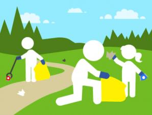 Community Litter Pick March 2019