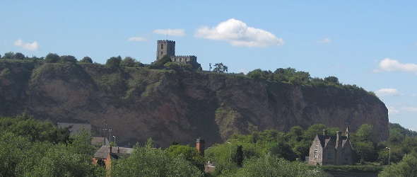 Image: Visit Breedon on the Hill